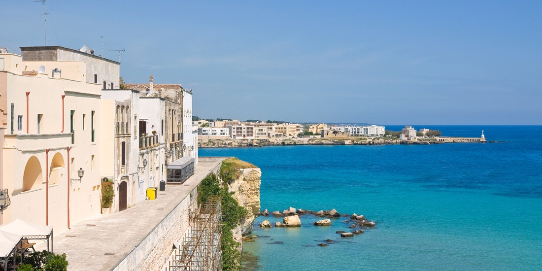 Otranto  Living Trulli